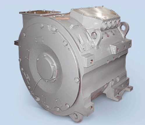 Заказать Ремонт тяговых электродвигателей постоянного тока ТЕ-006