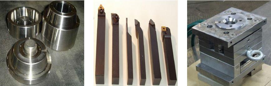 Заказать Изготовление слесарного инструмента