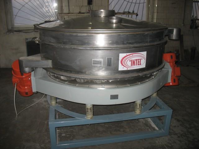 Заказать Замена изношенных полимерных и металлических сеток для вибросепараторов