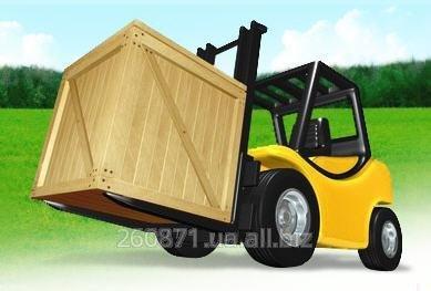 Заказать Услуги складского хранения