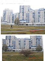 Заказать Проектирование многоэтажных жилых комплексов