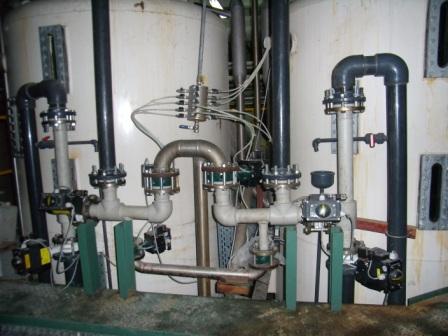 Замовити Послуги по санітарно-технічних роботах, прокладці труб і трубопроводів у будівництві