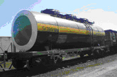Капитальный ремонт вагона-цистерны модели 15-1576-02  (ЖАЦ-44)