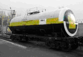Капитальный ремонт вагона-цистерны  модели 15-1487