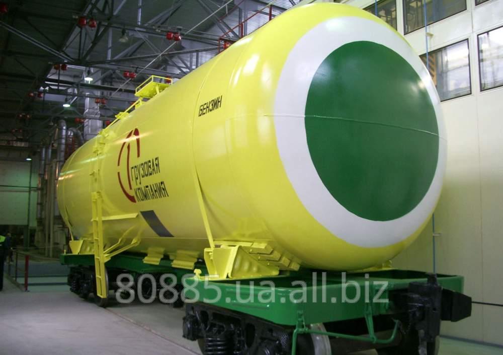 Модернизация и переоборудование грузовых вагонов