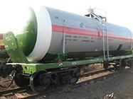 Оборудование вагона-цистерны модели 903Р