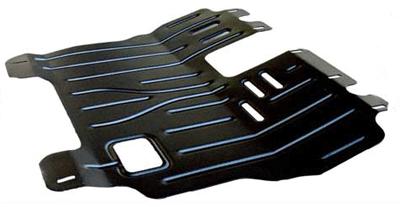 Заказать Изготовление защит двигателя и фаркопов на любое авто