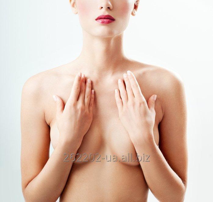 Заказать Подтяжка груди