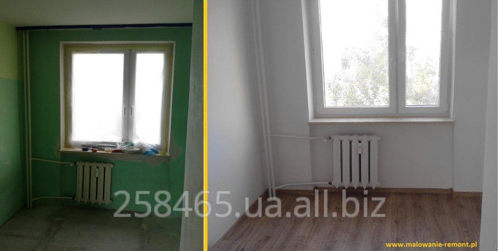 Заказать Ремонт Квартир та Будинків