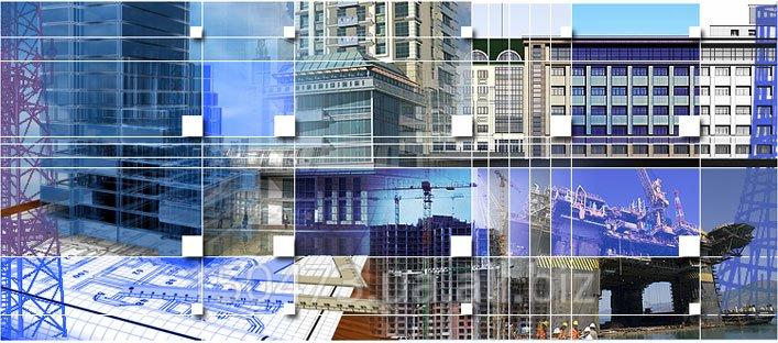 Заказать Обследование строительных конструкций