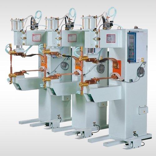 Заказать Разработка, изготовление, ремонт, модернизация машин контактной сварки