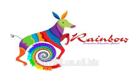 Заказать Откройте детскую бизнес школу Rainbow в своем городе