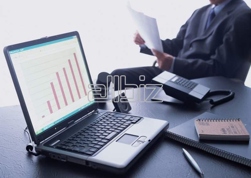Услуги консультантов по маркетингу, сбыту, продажам