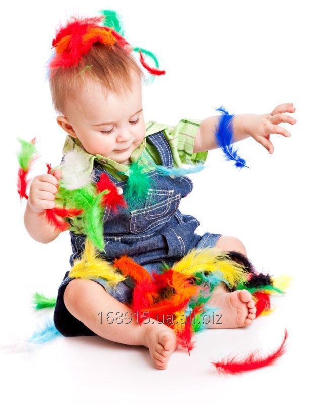 Заказать Раннее развитие детей