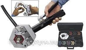 Заказать Изготовление, ремонт РВД кондиционера авто