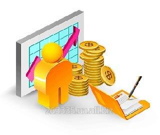 Заказать Фінансовий менеджмент
