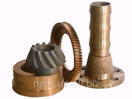 Заказать Наплавка деталей горно-шахтного оборудования