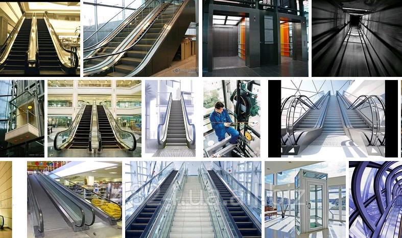 Заказать Консультации в выборе лифтов и эскалаторов