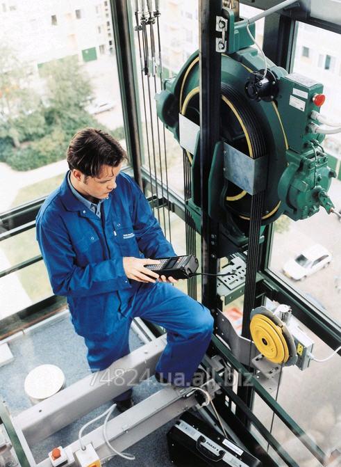 Заказать Пусконаладка лифтов и эскалаторов
