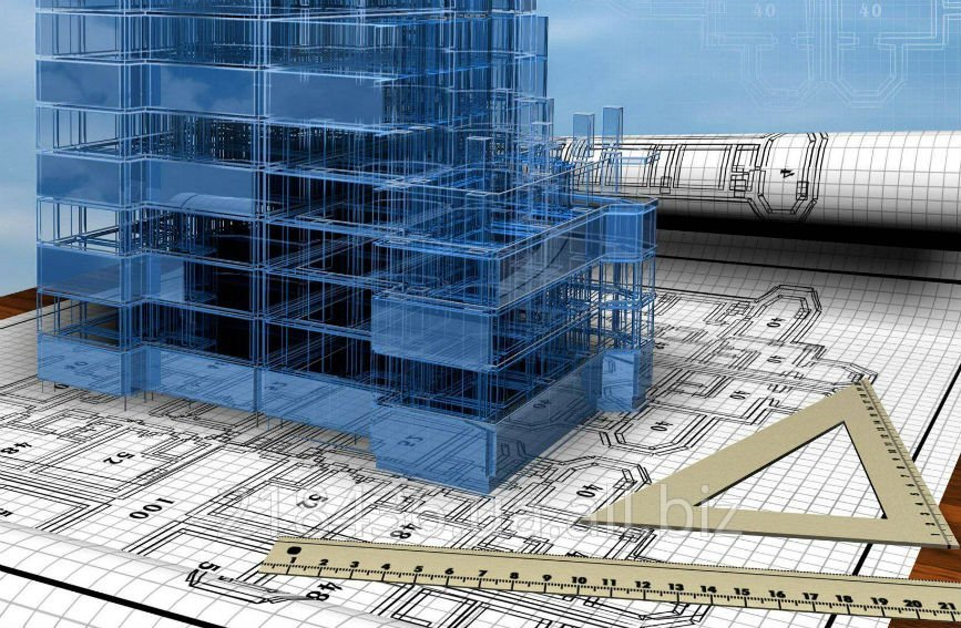 Заказать Проектирование внутренних диспетчеризации, автоматизации и управления инженерными системами
