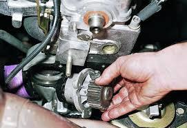 Заказать Услуги по ремонту рулевого управления помпы