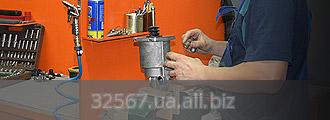 Заказать Услуги по ремонту компрессоров пневмосистемы