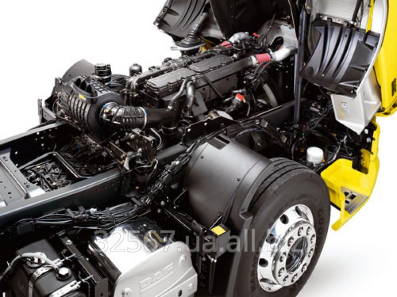Заказать Диагностика и ремонт системы AdBlue в автомобилях Euro5