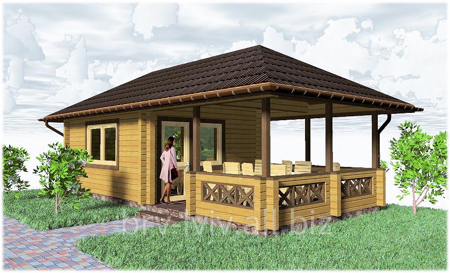 Заказать Проектирование домов, особняков, коттеджей, храмов деревянных, Львов