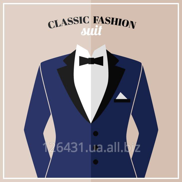 Заказать Пошив мужских костюмов для бальных танцев: фраков, брюк, рубашек и пр.