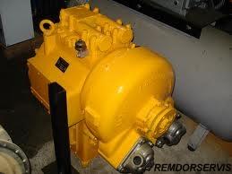 Заказать Ремонт коробки передач У35.615