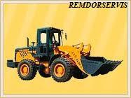 Заказать Ремонт КПП погрузчика U35.605