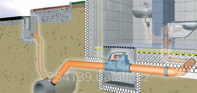 Заказать Проектування систем каналізації