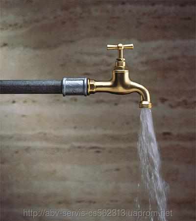 Заказать Монтаж систем горячего водоснабжения