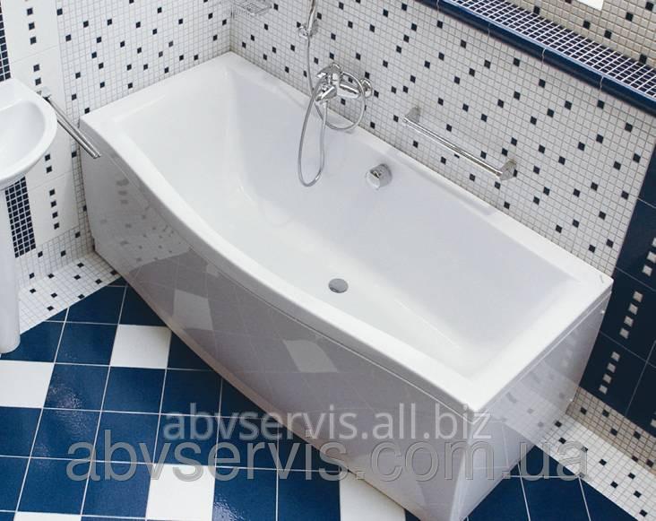 Заказать Установка ванны акриловой