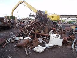 Обработка металла, переплавка стали, алюминия, скупка емкостей из алюминия, нержавейки в Украине