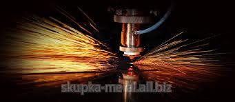 Резка металла плазменная, обработка металлических конструкций