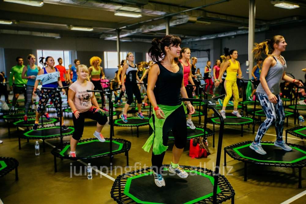 Заказать Обучение инструкторов и оборудование для фитнесс зала
