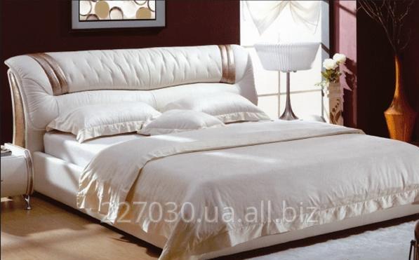 Заказать Кровати из натуральной кожи, Изготовление под заказ.