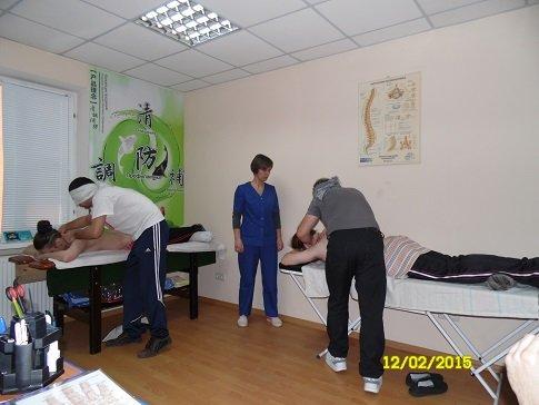 Заказать Курсы профессионального массажа во Львове
