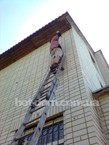 Заказать Утепление фасадов, работы строительные , теплоизоляция домов