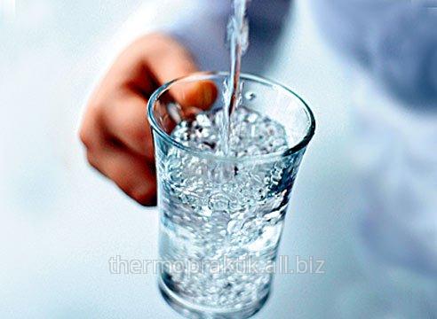 Подбор и установка систем очистки воды и водоподготовки
