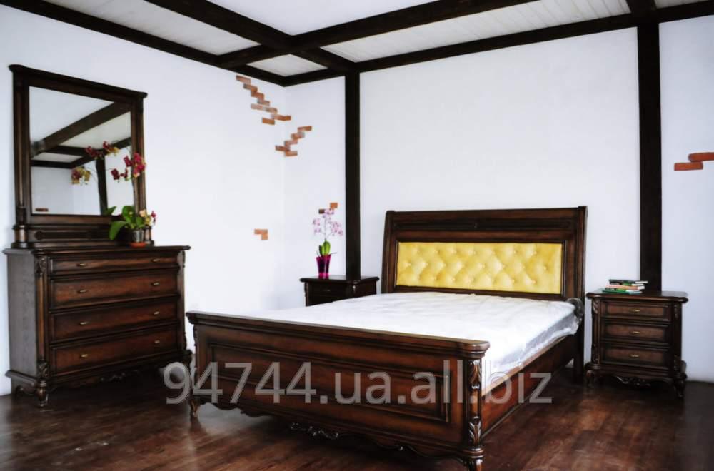 Заказать Мебель деревянная от производителя.