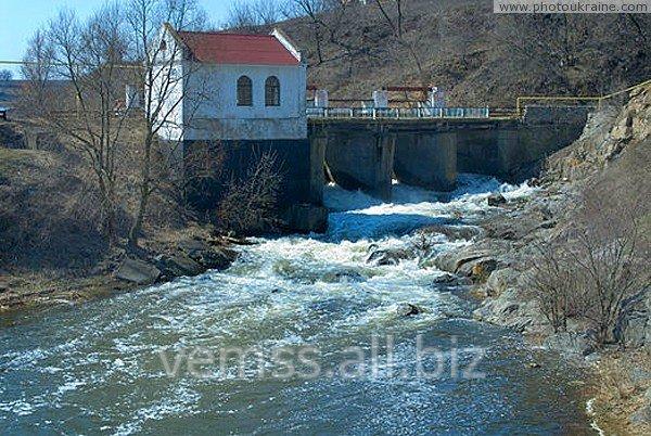Заказать Купим мини ГЭС в комплексе (здания, сооружения)