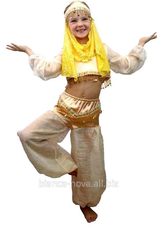"""Заказать Прокат карнавального костюма """"Жасмин""""."""