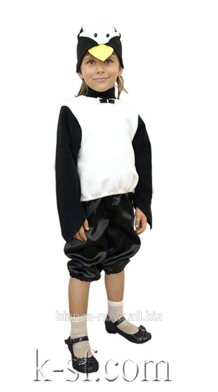 """Заказать Прокат карнавального костюма """"Пингвин""""."""