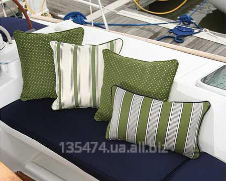 Пошив, изготовление сидушек для надувных (ПВХ) лодок
