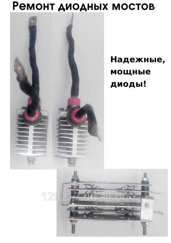 Замовити Ремонт зварювального та промислового обладнання