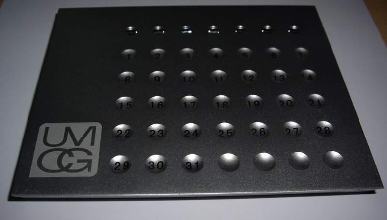 Лазерная гравировка и маркировка промышленных изделий