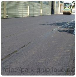 Заказать Устройство асфальтобетонного покрытия на автомобильных дорогах