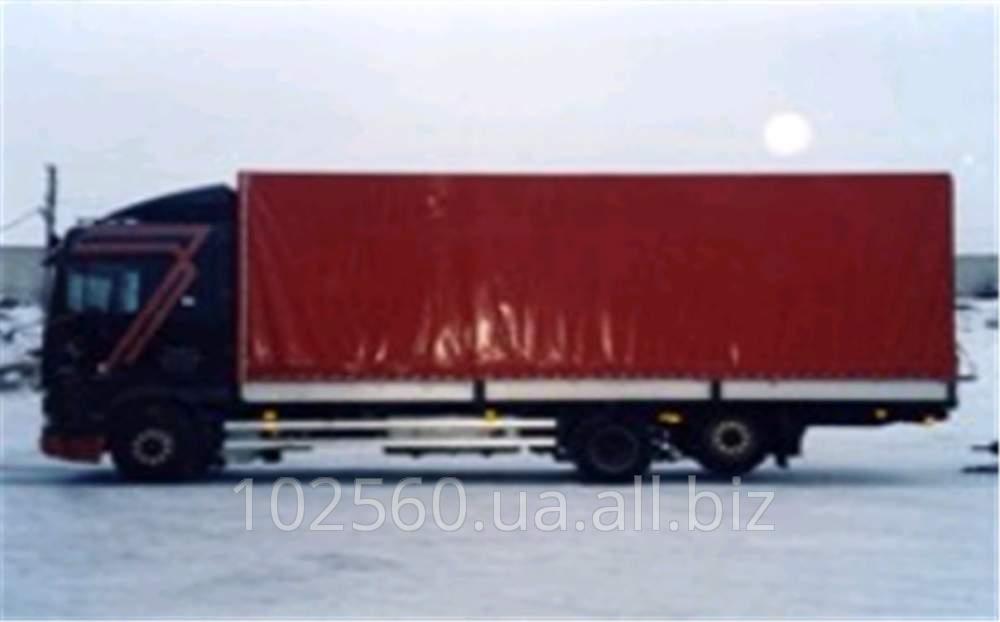 Заказать Транспортно-экспедиционные услуги по Украине и странам СНГ